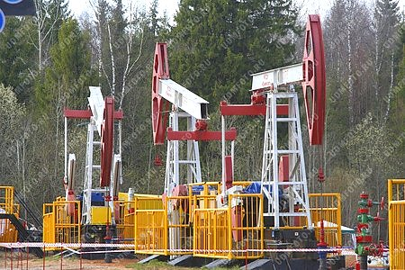 Нефть качалка добыча нефти нефтяная